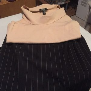 Top large and skirt 10